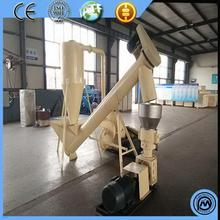 Excellent quality best selling ce iso branch rice bio fuel sell biomass wood pellet machine production line