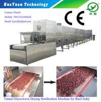 Industrial Microwave Beef Jerky Equipment Dehydrator