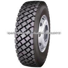 Long March 11R22.5 y 11R24.5 neumáticos para camiones, transporte
