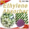 peruvian grapes used ethylene absorber ethylene generator