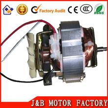 China lowest price kitchen appliances blender motor for household appliance