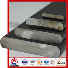 Sup9A Spring steel flats deform steel bar grade 60 for construction