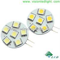 High Quality G4 12V 1.5W LED Bulb