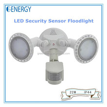 led security light outdoor security floodlight motion sensor security light