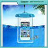 Universal PVC wateproof pouch for iphone samsung