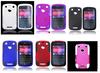 Mesh Hard Case Cover for BlackBerry Curve 9350 9360 9370