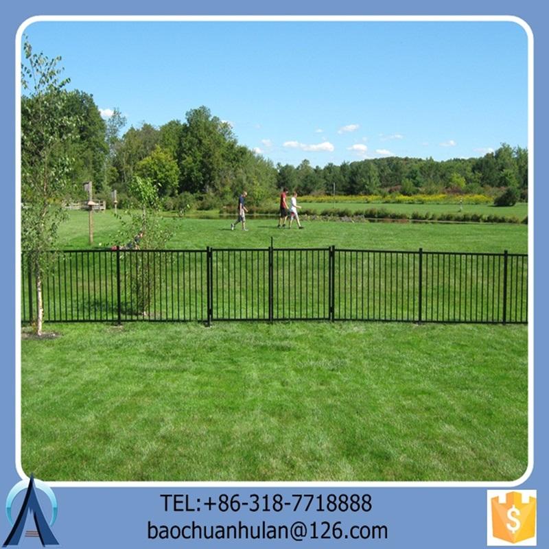 fence for garden high powered picket fence lowes steel fence for home