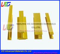 Provide economy frp composite i beam with good quality,high strength frp composite i beam manufacturer