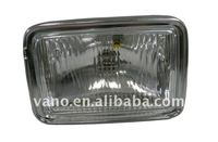 motorcycle head light for CD70