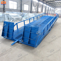 10ton truck unloading ramps for sale