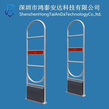 eas library security alarm gate first or dual channels eas em gate eas EM system alarm antenna