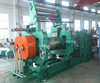 two roll rubber Mixing mill world: diameter of roller:160-660mm; gear box: ZQ,ZSY,ZSYF series; bush: bearing, copper or nylon