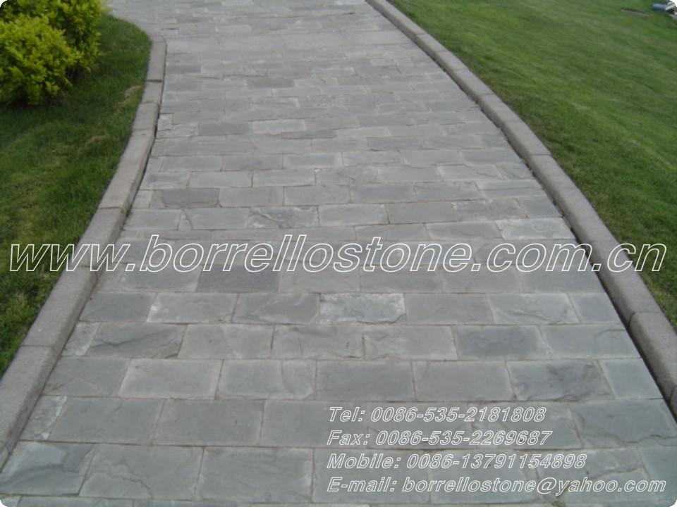 Granite Curb Pricing : Granite curb stone for square edge buy