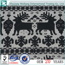 New Style Polyester Cotton Outdoor Fabric