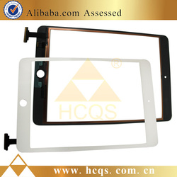 100% Original Quality Hot sale for iPad mini 2 Lcd with small parts, For ipad Mini 2 touch glass screen, LCD For ipad Mini 2