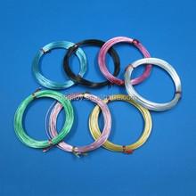 Iron Wire of Silk Flower armature wire