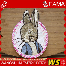 New Hot Sale Patch Embroidery