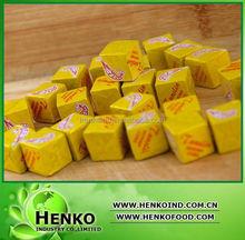 4g halal seasoning cube