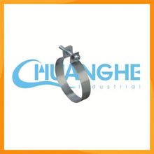 made in china german type hose clamps pipe fasten hose clamps manufacturer