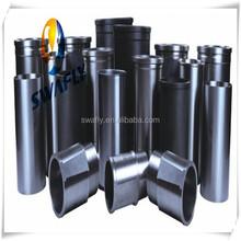 hot sale cylinder liner 4D31T engine model ME011604