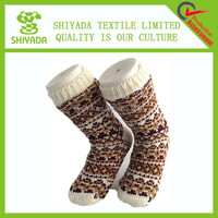 new design knitted knitting sock