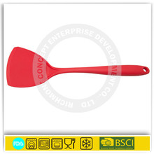 silicone kitchen utensils cooking spatula names of kitchen spatula tools