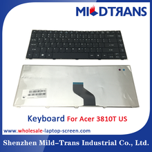 brand new laptop keyboard for acer 3810T BR replacement notebook keyboard