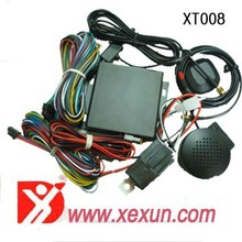 Real time Multifunctional GPS Tracker with Camera/Digital Input/Output and Sensors