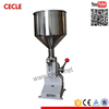 Cheap A03 high quality manual capsule filling machine