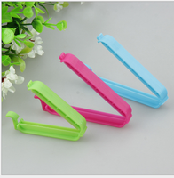 Food Snack Bag Storage Sealing Clips Seal Clamp Plastic Bags Clip