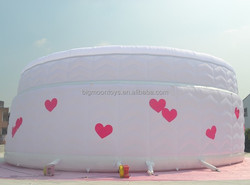 2015 hot inflatable tent china,inflatable party tent,inflatable tent for kids