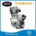 150cc de la motocicleta piezas de accesorios del motor de la motocicleta para honda cg125 motocicleta parte