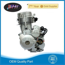 150cc motorcycle parts accessories motorcycle engine for Honda CG125 motorcycle part