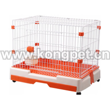2015 High quality Square Metal Kennels for dogs or cats KE009