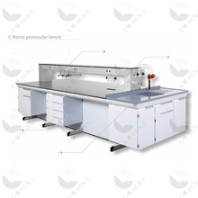 Biggest factory!!! organic chemistry lab equipment furniture bench