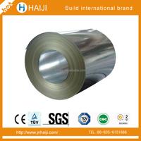 ASTM AISI JIS EN Ral 9003 G550 Galvanized Steel sheet Coil