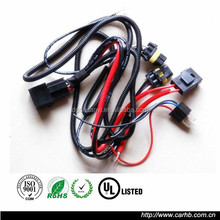 housing cable harness for motorcycle/motorcycle main wire harness/headlamp wiring harness for moto
