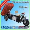 china three wheel cargo scooter/high efficiency china three wheel cargo scooter