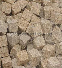 High quality granite paving stone, landscape patio paving stones