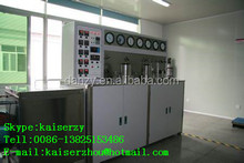 Supercritical CO2 fluid extraction machine/botanical extraction equipment,herbal extractor