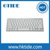 universal wireless bluetooth ultra slim scissor keyboard for ipad/iphone/tablet
