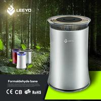 2015 Air Purifier with cigarette smoke purifier