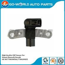 New ! Auto Spare Part Crankshaft Position Sensor for suzuki 7700100566/ 8200688406/23731-BN70A/35442-84CT1-000