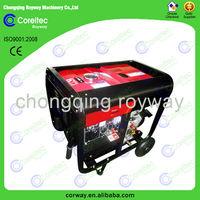 Alibaba Wholesale China Goods 5Kw Permanent Magnet Generator