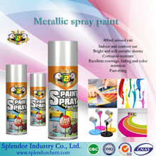 well-distributed spray paint for wood furniture