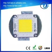 Cheap price Super flux 140 Lumen/W 100w 4000k led chip