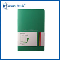 Leather Cover Custom Notepad Mini In School Supply
