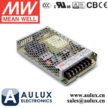 150W 24V SMPS 6.5A Meanwell Power Supply LRS-150F-24 New Product 3 Years warranty