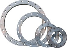Ring joint gasket for flanges/forged carbon steel flange ring/flange plate