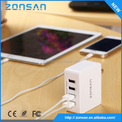 universal portable travel cell phone charger